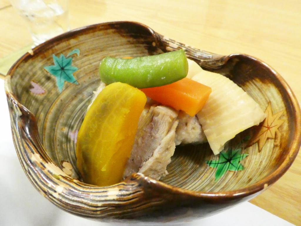 天文館 日本料理