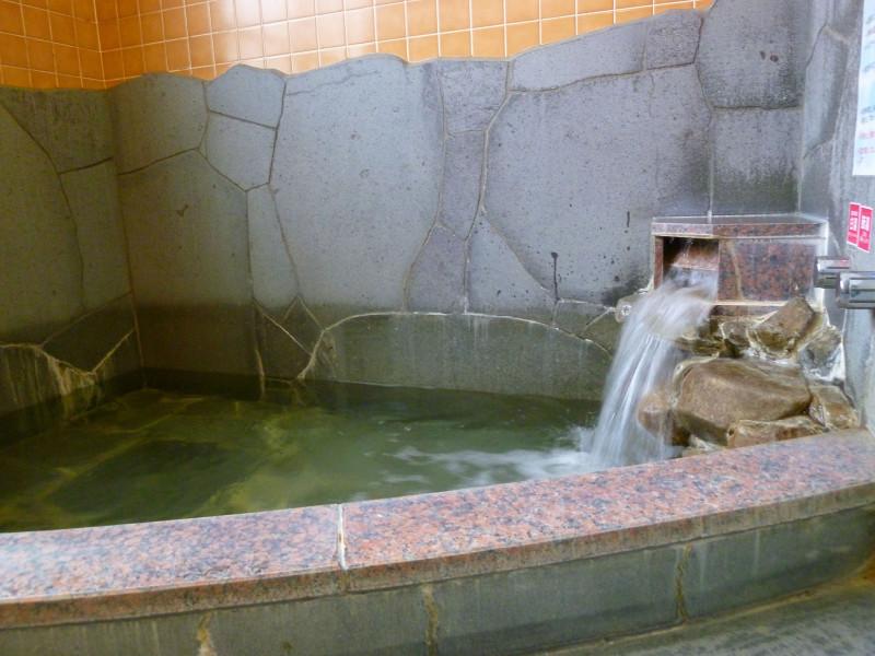 えい中央温泉センター