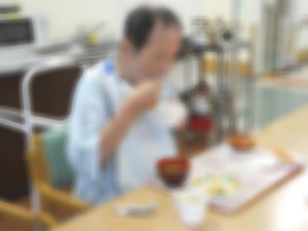 嚥下食 スプーン