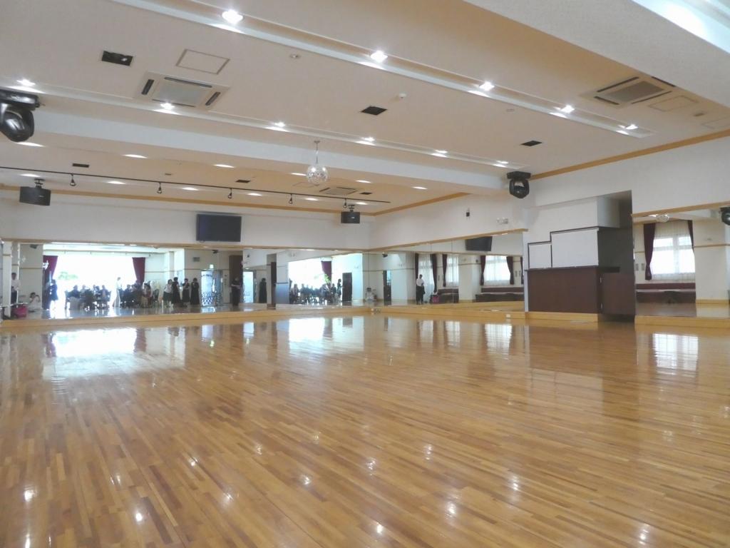 社交ダンス 鹿児島