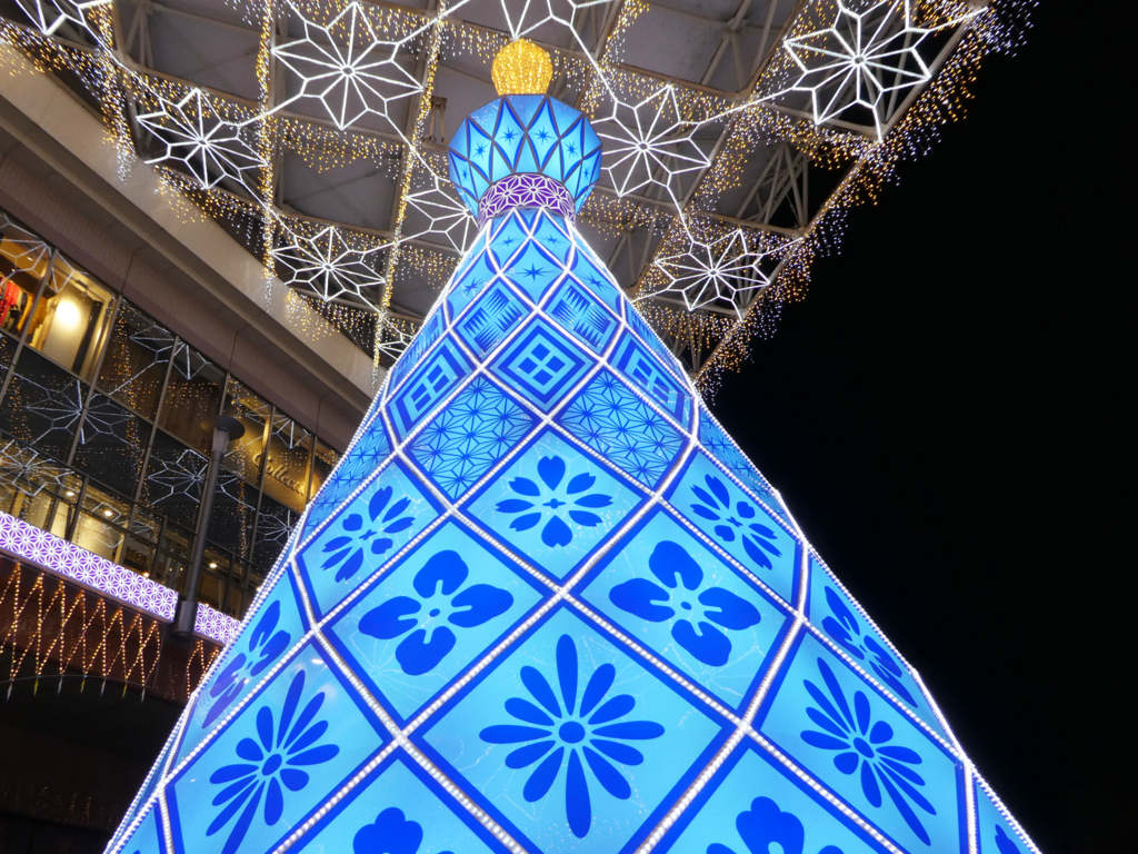 クリスマスマーケット 鹿児島