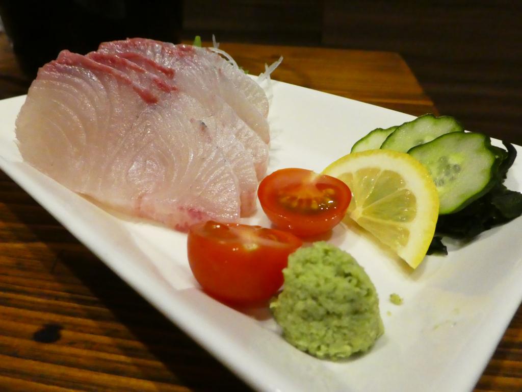 魚ちゃん 鹿児島市