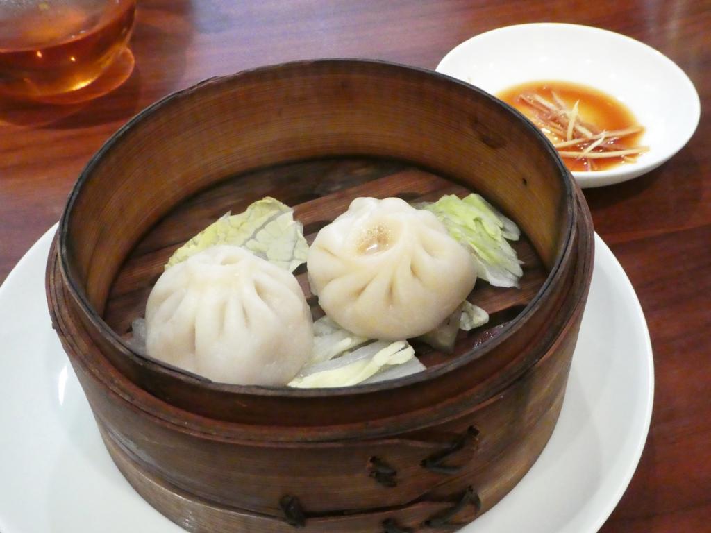 老上海香蔵 ランチ