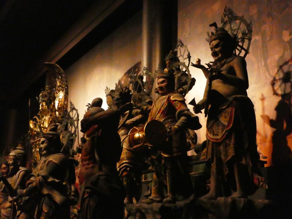 仁和寺 九州国立博物館