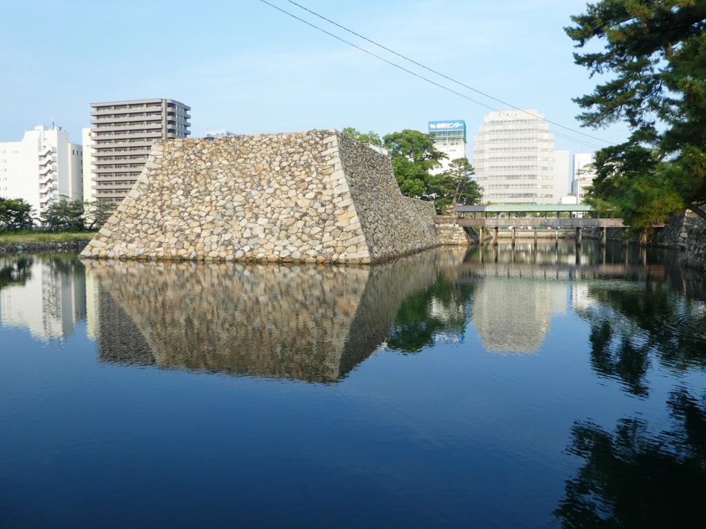 高松城本丸