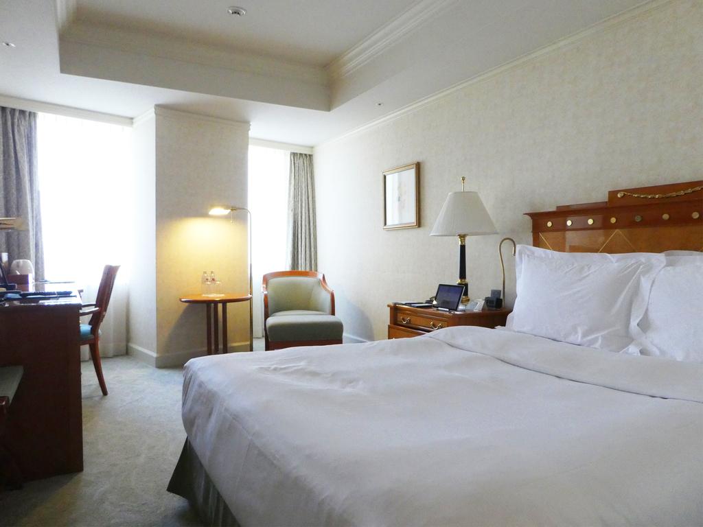 名古屋マリオットアソシアホテル