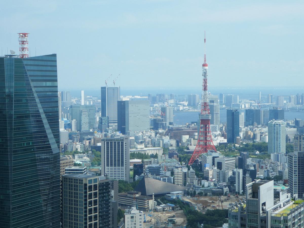 ザ・リッツ・カールトン東京 タワーズ ブランチ