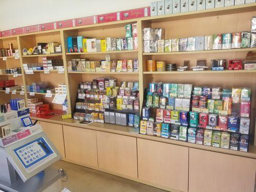 手巻きタバコの代わりになるもの、簡単に吸えるもの。代替品になるタバコは?山梨県甲府市のタバコ屋に聞いた