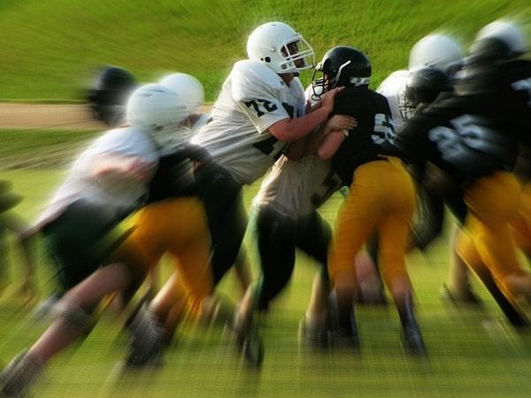 スポーツをする上で筋トレがもたらした5つの好影響