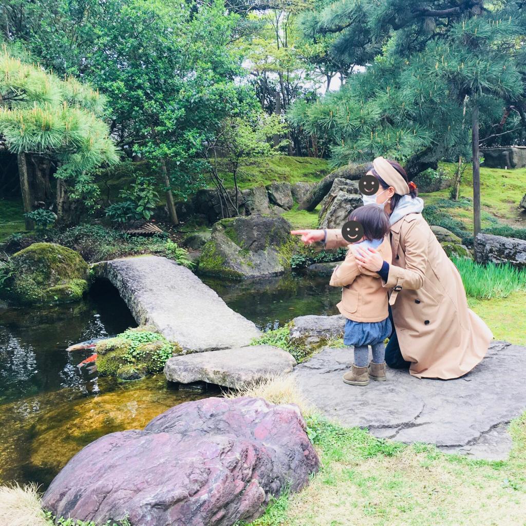 北陸富山県観光のゴールデンウィーク前の装い