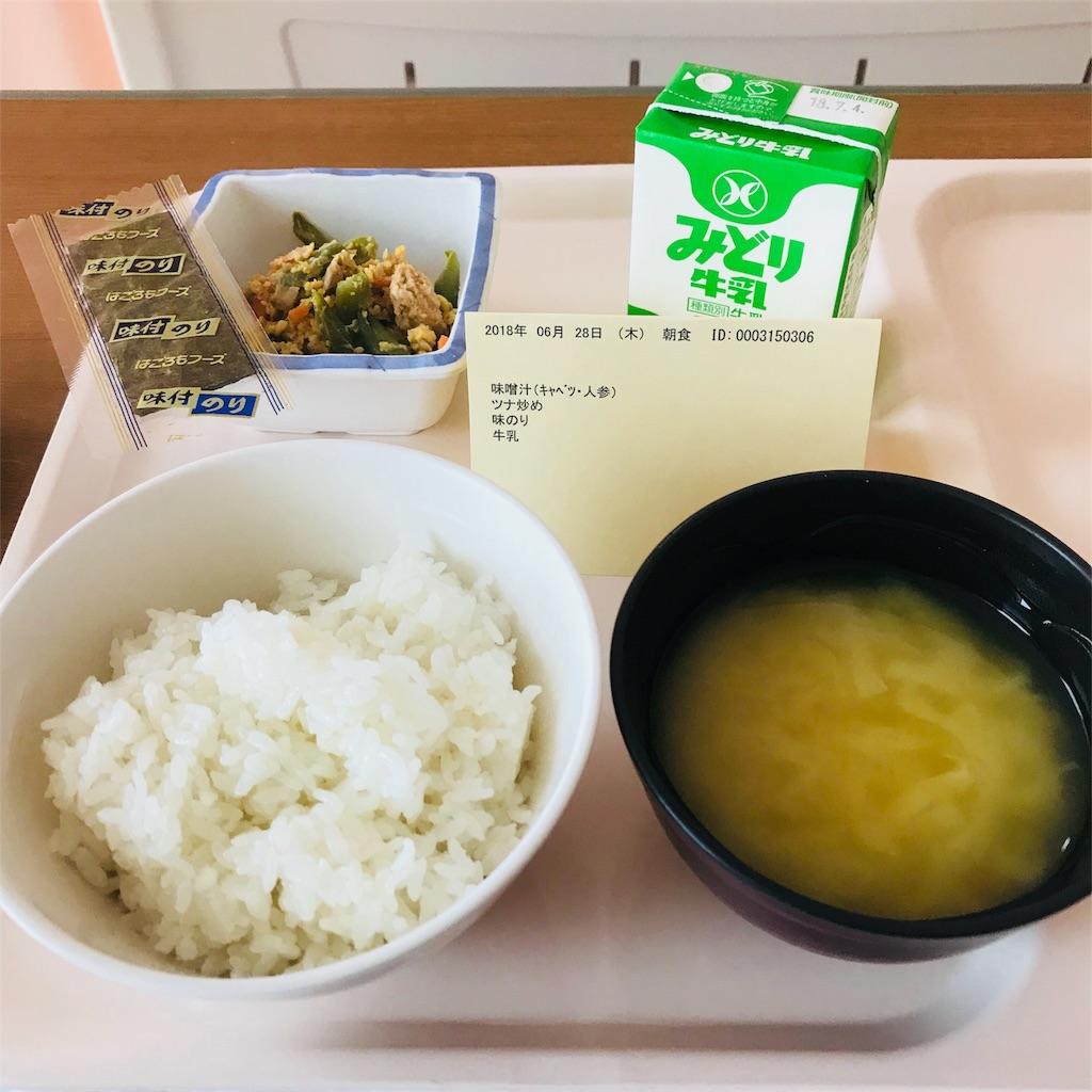 出産三日目妊娠糖尿病朝食