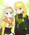 ユイドとユミ