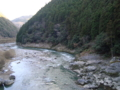 京都嵐山にて(撮影:増井千晶)