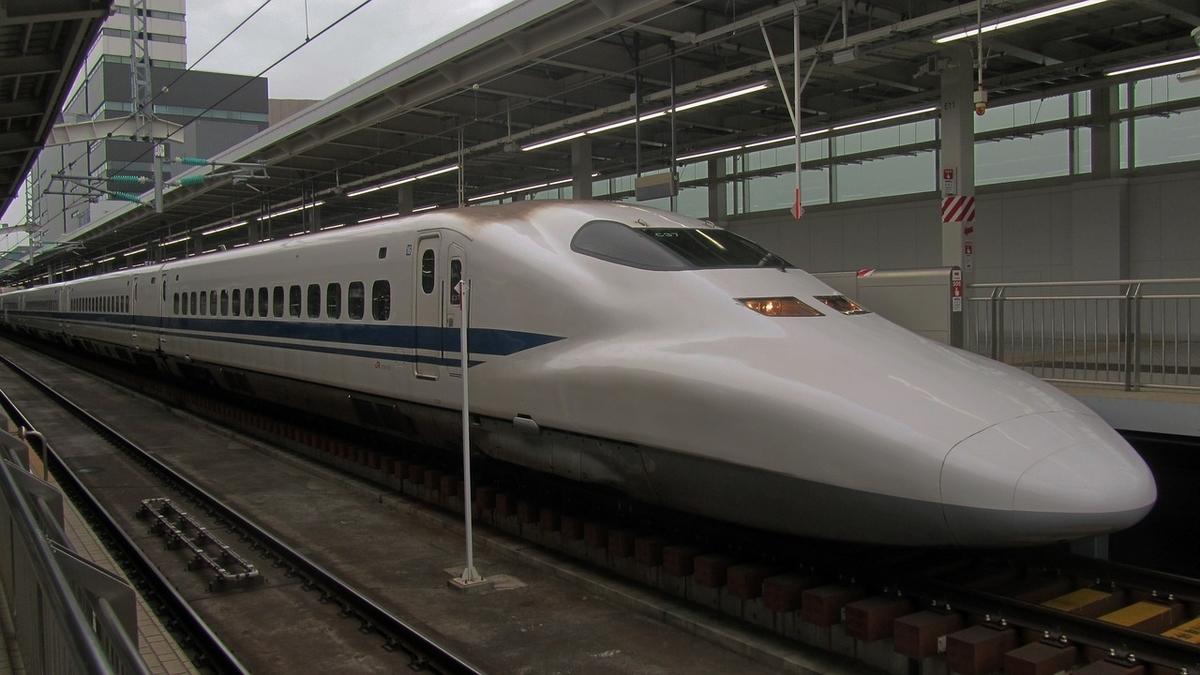 新幹線 フリー wi fi