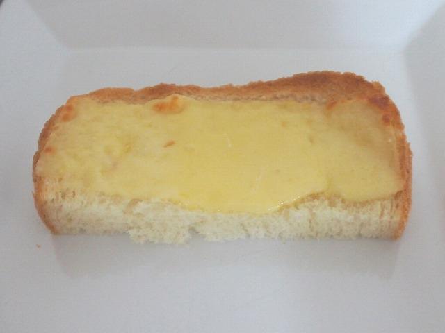 チーズたまごサンド