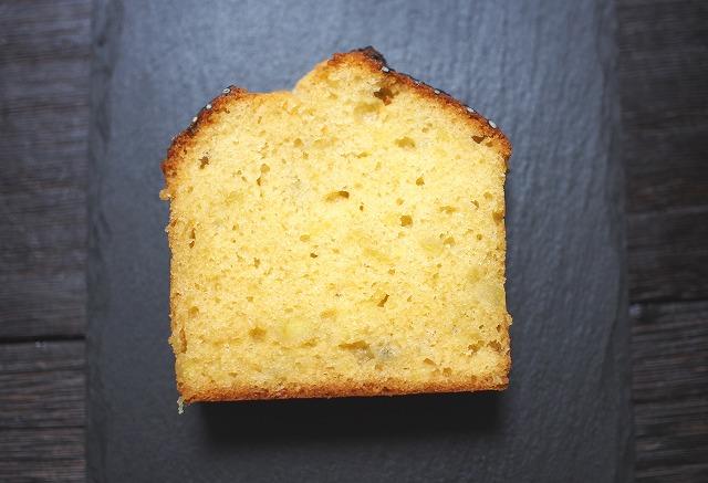 さつまいもパウンドケーキ4