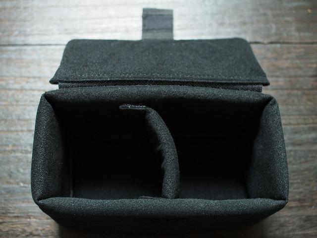HAKUBA カメラバッグ インナーソフトボックス