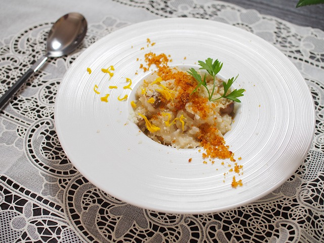 料理と皿3