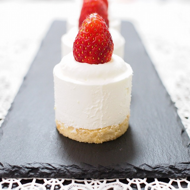 キャンドルケーキ4