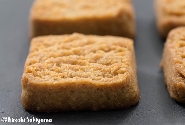 全粒粉のガリガリクッキー4