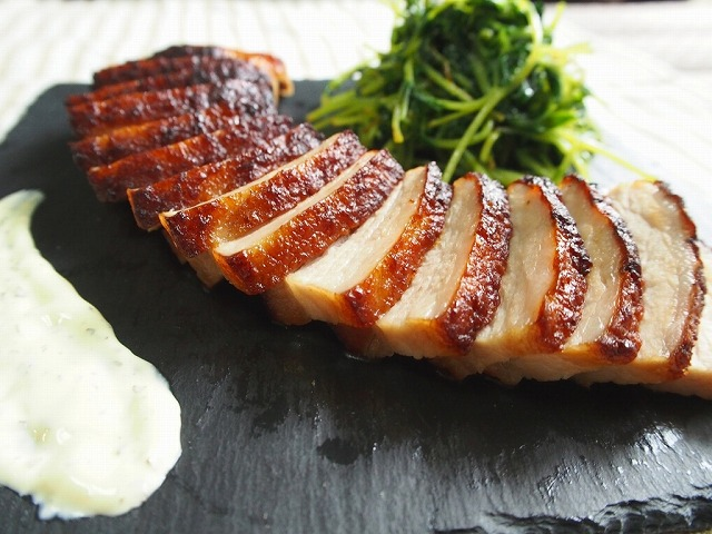 豚 バラ ブロック 料理