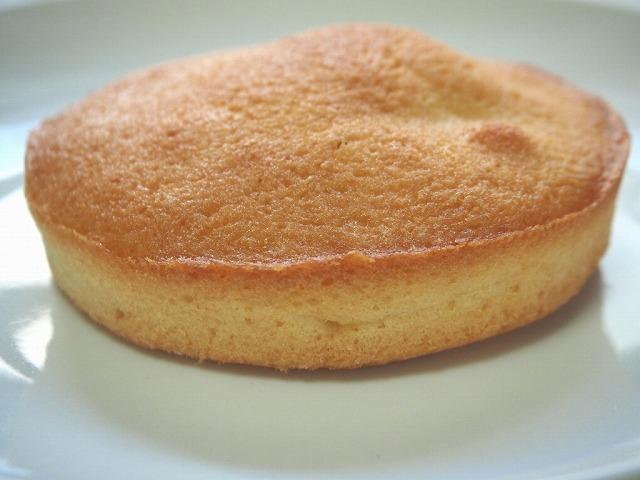 ラングドシャケーキ