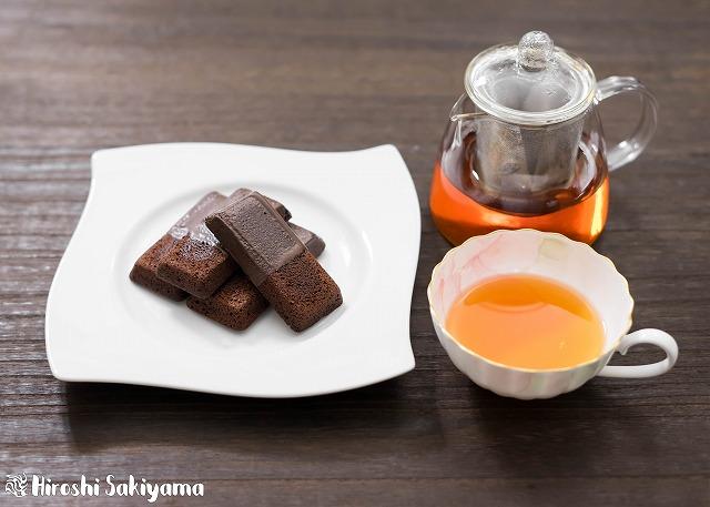 HARIO (ハリオ) リーフ ティー ポット ・ ピュアで淹れる紅茶