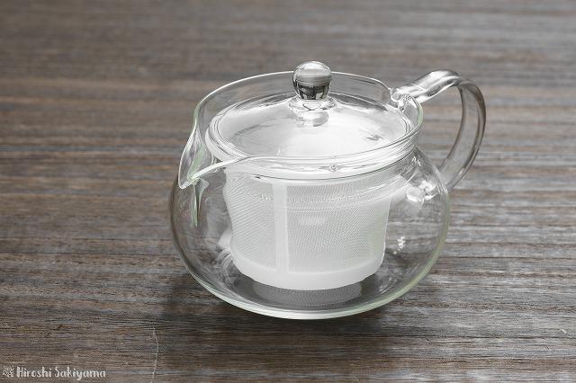 HARIO (ハリオ) 茶茶 急須