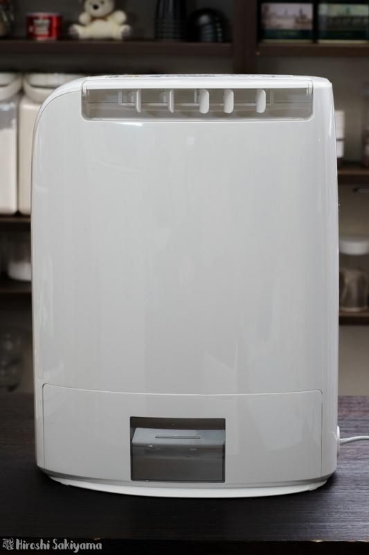 パナソニック 衣類乾燥除湿機 「F-YZP60」正面