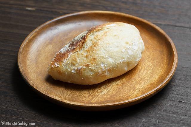 クッペっぽいパン