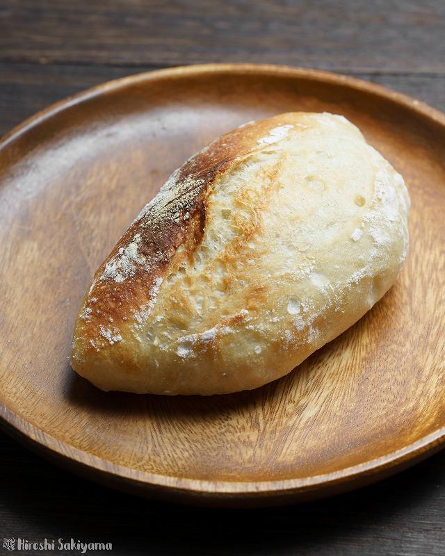 クッペっぽいパン2
