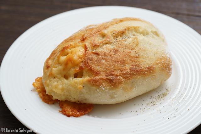プリマドンナを使ったパン