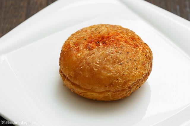 カレーパン(辛口)