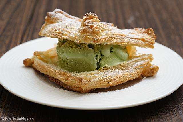 アイスクリームサンドパイ2