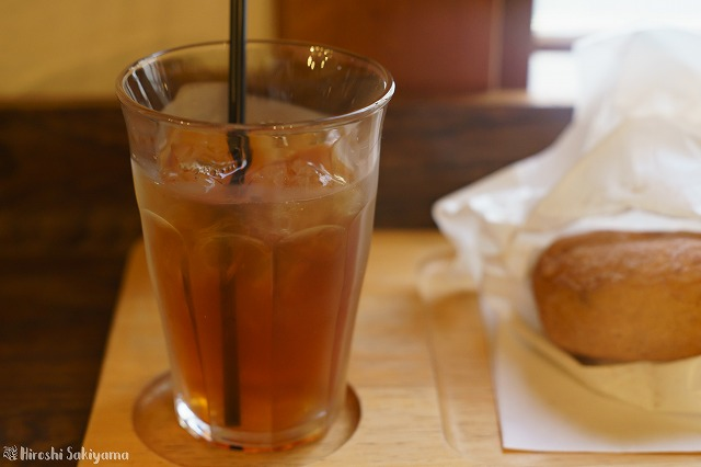 台湾紅茶 アイス