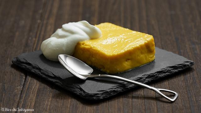 マンゴーチーズケーキ3