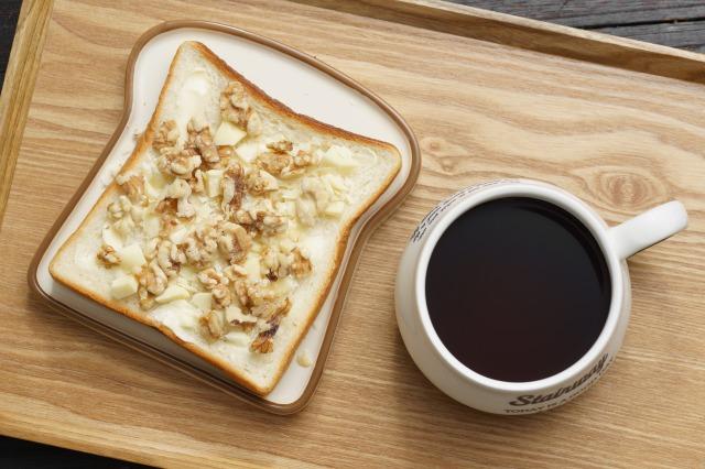 くるみバター食パン