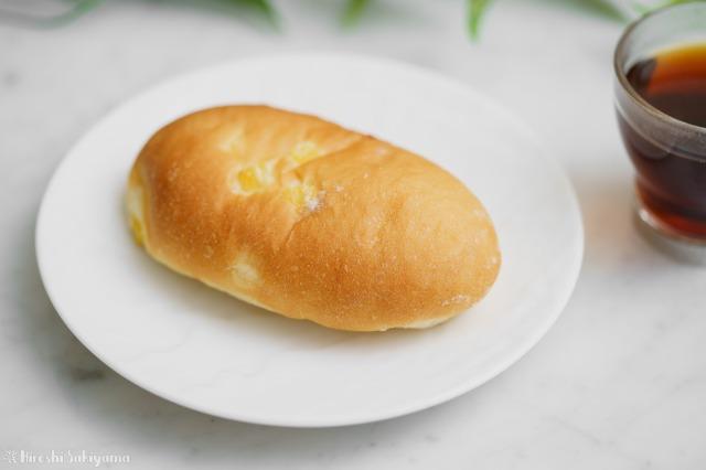 懐かしの給食で食べたパインパン