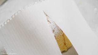 デコレーションの型紙