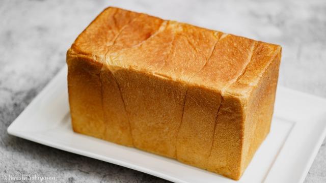 ほんのり黒糖食パン