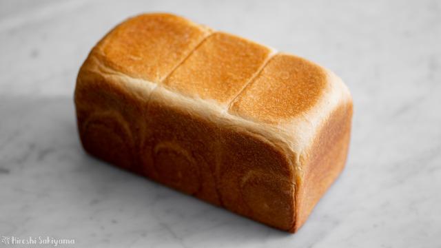 角食パン(ストレート法)