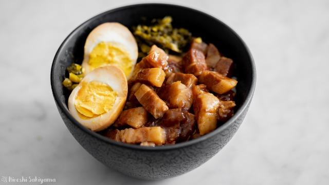 魯肉飯(ルーローハン)