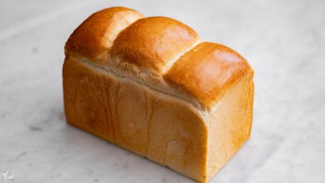 窯伸び山食パン