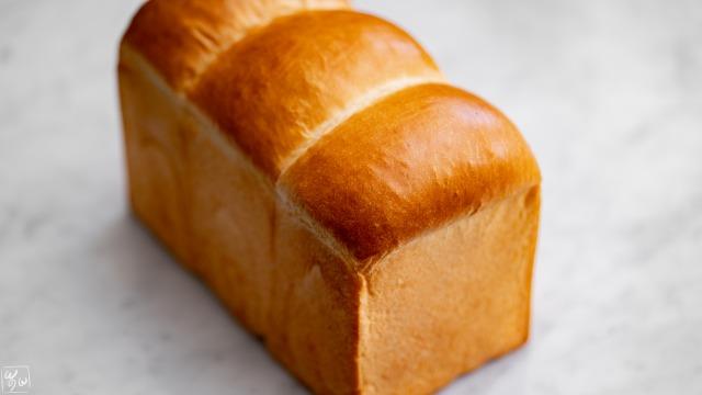 山食パン(ストレート法)