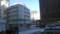 左の銀行の場所に映画館があった2010.01.04