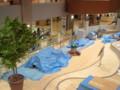 [コレット][10階][小倉ナチュガーデン][北九州]ギラヴァンツ北九州パネル展2010.02.25