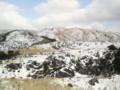 [平尾台][雪][北九州]2010.03.11