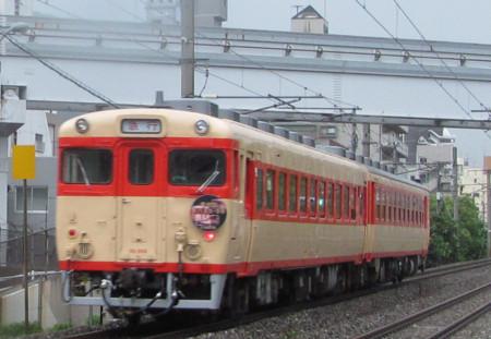 キハ65/58 2010.06.20