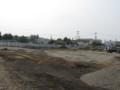 [炭鉱住宅][田川市][松原][旧三井田川鉱業所]松原炭住2010.07.0