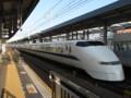 [新幹線][300系][小倉駅]小倉駅300系2010.08.21